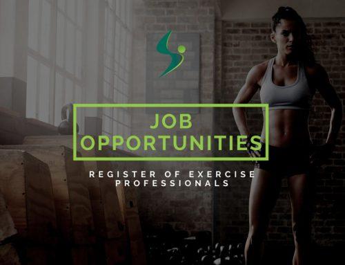 Fitness Instructor- SPORTSCO